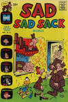 Cover for Sad Sad Sack World (Harvey, 1964 series) #15