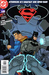 Cover Thumbnail for Superman / Batman (2003 series) #20 [Direct Edition]