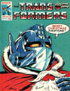 Cover for Transformers (Marvel UK, 1984 series) #41
