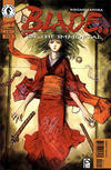 Cover for Blade of the Immortal (Dark Horse, 1996 series) #14