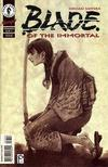 Cover for Blade of the Immortal (Dark Horse, 1996 series) #17
