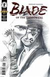 Cover for Blade of the Immortal (Dark Horse, 1996 series) #25