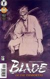 Cover for Blade of the Immortal (Dark Horse, 1996 series) #37