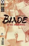 Cover for Blade of the Immortal (Dark Horse, 1996 series) #38
