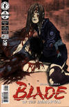 Cover for Blade of the Immortal (Dark Horse, 1996 series) #53