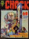 Cover for Chock (Semic, 1972 series) #5/1973
