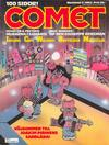 Cover for Comet (Semic, 1985 series) #2