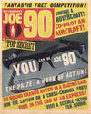 Cover for Joe 90 Top Secret (City Magazines; Century 21 Publications, 1969 series) #18