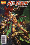 Cover Thumbnail for Red Sonja (2005 series) #38 [Cover C]