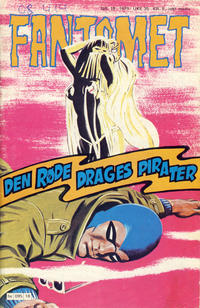 Cover Thumbnail for Fantomet (Semic, 1976 series) #18/1979