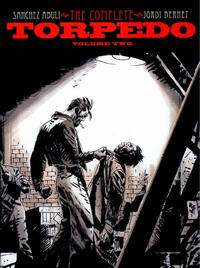 Cover Thumbnail for Torpedo (IDW, 2009 series) #2