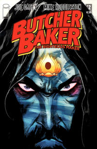 Cover Thumbnail for Butcher Baker, the Righteous Maker (Image, 2011 series) #2