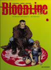 Cover for Bloodline (Kult Editionen, 2001 series) #4