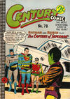 Cover for Century Comic (K. G. Murray, 1961 series) #78