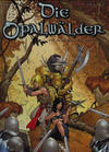 Cover for Die Opalwälder (Kult Editionen, 2005 series) #1