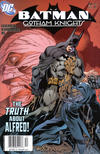 Cover Thumbnail for Batman: Gotham Knights (2000 series) #70 [Newsstand]