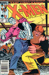 Cover Thumbnail for The Uncanny X-Men (1981 series) #183 [Canadian Newsstand Edition]