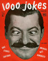 Cover for 1000 Jokes (1938 series) #34
