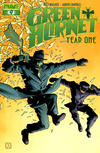 Cover for Green Hornet: Year One (Dynamite Entertainment, 2010 series) #9 [Matt Wagner Cover]