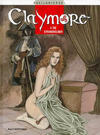 Cover for Claymore (Kult Editionen, 2000 series) #3