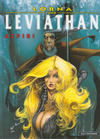 Cover for Lorna (Kult Editionen, 1999 series) #1