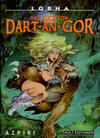 Cover for Lorna (Kult Editionen, 1999 series) #4