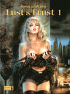 Cover for Lust & Frust (Kult Editionen, 2001 series) #1