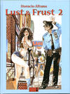 Cover for Lust & Frust (Kult Editionen, 2001 series) #2