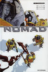 Cover for Nomad (Kult Editionen, 1995 series) #4