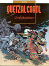 Cover for Quetzalcoatl (Kult Editionen, 1997 series) #1