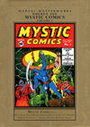 Cover Thumbnail for Marvel Masterworks: Golden Age Mystic Comics (2011 series) #1 [Regular Edition]