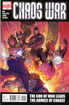 Cover Thumbnail for Chaos War (2010 series) #2 [Second Printing]