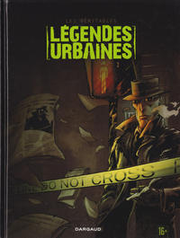 Cover Thumbnail for Les Véritables Légendes Urbaines (Dargaud éditions, 2007 series) #3