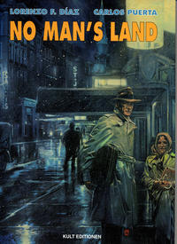 Cover Thumbnail for No Man's Land (Kult Editionen, 2000 series)