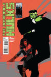 Cover for Incredible Hulks (Marvel, 2010 series) #626