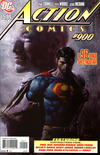 Cover Thumbnail for Action Comics (1938 series) #900 [Direct]