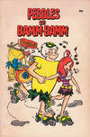 Cover for Pebbles and Bamm-Bamm (Charlton, 1973 series)