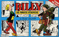 Cover Thumbnail for Billy - De første stripene (Semic, 1993 series)