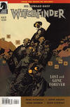 Cover for Sir Edward Grey, Witchfinder: Lost and Gone Forever (Dark Horse, 2011 series) #4