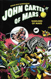 Edgar Rice Burroughs&#39; John Carter of Mars: Warlord of Mars #[nn]