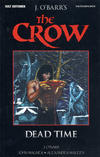 Cover for The Crow (Kult Editionen, 1994 series) #[2] Dead Time