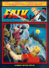 Cover for Falk (Norbert Hethke Verlag, 1992 series) #3