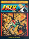 Cover for Falk (Norbert Hethke Verlag, 1992 series) #6