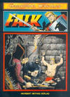 Cover for Falk (Norbert Hethke Verlag, 1992 series) #9