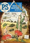 Cover for P.S. Magazine: The Preventive Maintenance Monthly (Department of the Army, 1951 series) #326