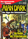 Cover for Alan Dark (1983 series) #6