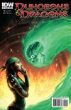 Cover Thumbnail for Dungeons & Dragons (2010 series) #5 [Cover A]