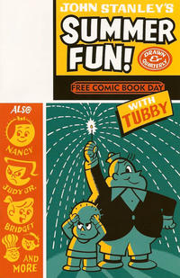 Cover Thumbnail for John Stanley's Summer Fun (Drawn & Quarterly, 2011 series) #[nn]