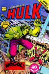 Cover for L' Incredibile Hulk (1980 series) #32