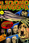 Cover for Il Soldato Fantasma (Editoriale Corno, 1977 series) #5